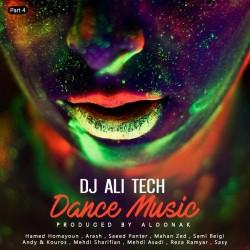 Dj Ali Tech – Dance Music ( Part 4 )