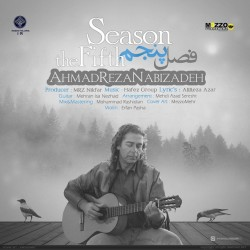 Ahmadreza Nabizadeh – Fasle Panjom
