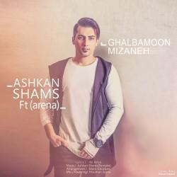 Ashkan Shams – Ghalbamoon Mizaneh