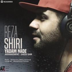 Reza Shiri – Yadam Nade