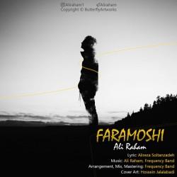 Ali Raham – Faramooshi