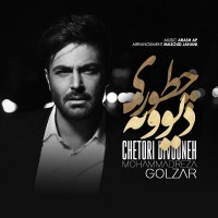 Mohammadreza Golzar - Chetori Divooneh