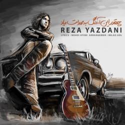 Reza Yazdani – Vaghte Mojeze