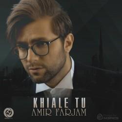 Amir Farjam – Khiale To