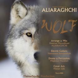 Aliaraghchi – Gorg