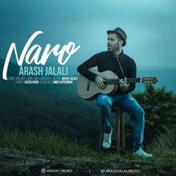 Arash Jalali – Naro