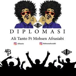 Ali Tanto Ft Mohsen Afrasiabi – Diplomasi