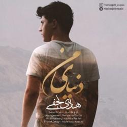 Hadi Najafi – Donyaye Man