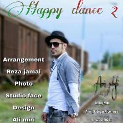Amin Sadeghi – Happy Dance 2