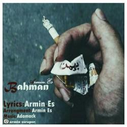 Armin.Es – Bahman