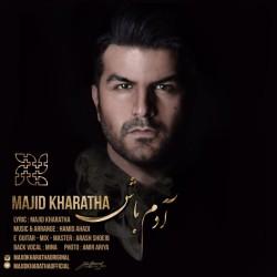 Majid Kharatha – Adam Bash