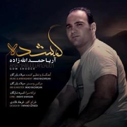 Aria Hamdollahzadeh – Gomshode