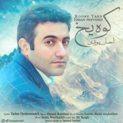 Ehsan Peyvandi – Koohe Yakh
