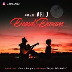 Ario ( 17 Band ) – Dooset Daram