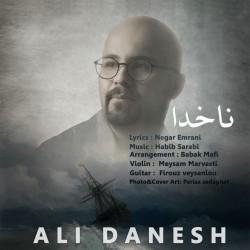 Ali Danesh – Nakhoda