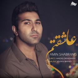 Amin Shabrang – Asheghetam