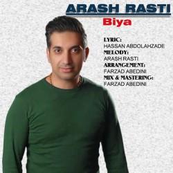 Arash Rasti – Biya