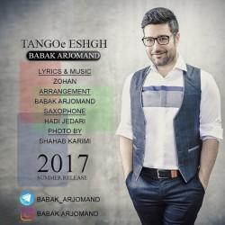 Babak Arjomand – Tangoe Eshgh