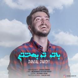 Danial Daroyi – Ba To Too Beheshtam