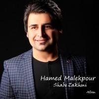 Hamed Malekpour - Shabe Zakhmi