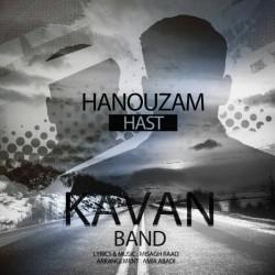 Kavan Band – Hanouzam Hast
