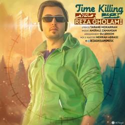 Reza Gholami – Vaght Koshi