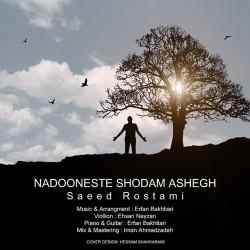 Saeed Rostami – Nadooneste Shodam Ashegh