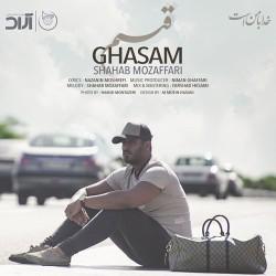 Shahab Mozaffari – Ghasam