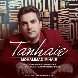 Mohammad Minaei – Tanhaei