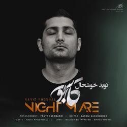 Navid Khoshhal – Kaboos