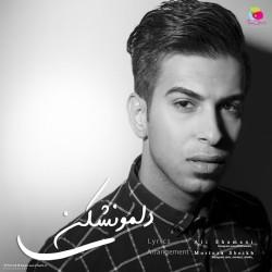 Ali Shamani – Delamo Nashkan