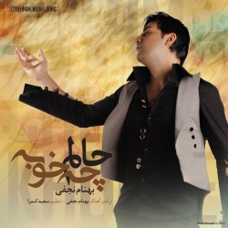 Behnam Najafi – Halam Che Khoobe