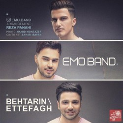 EMO Band – Behtarin Ettefagh