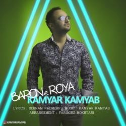 Kamyar Kamyab – Baroone Roya