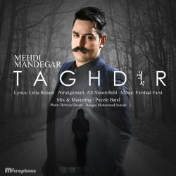 Mehdi Mandegar – Taghdir
