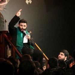 Mehdi Mir Damad – Shabe Dovom Moharram 96