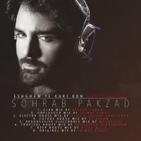 Sohrab Pakzad - Eshgham Ye Kari Kon ( Remix )