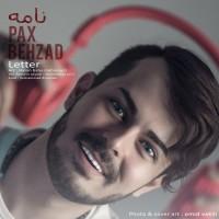 Behzad Pax - Letter