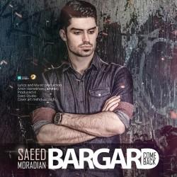 Saeed Moradian – Bargard