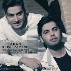 Yousef Zamani & Pakan – Mane Divooneh