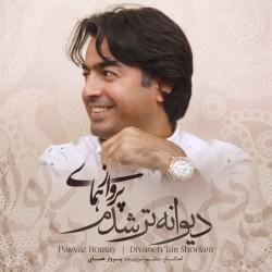 Parvaz Homay – Divaneh Tar Shodam