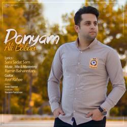 Ali Babaei – Donyam