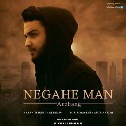 Arzhang – Negahe Man