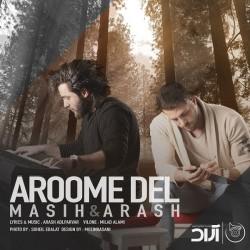 Masih & Arash AP – Aroome Del