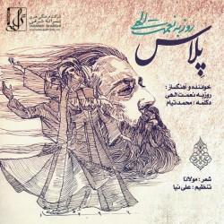 Roozbeh Nematollahi – Pelas