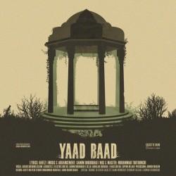 Cassette Band – Yaad Baad