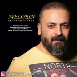 Shahram Nikyar – Melorin