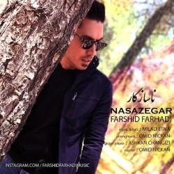 Farshid Farhadi – Nasazegar