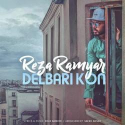 Reza Ramyar – Delbari Kon