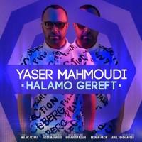 Yaser Mahmoudi - Halamo Gereft